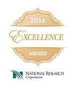 Kingsbrook Receives NCR Picker Excellence Award