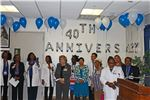 Kingsbrook Celebrates 40th Anniversary of Rutland Nursing Home