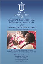 Kingsbrook Hosts 8th Annual Gospel Fest, Sunday Oct. 8th