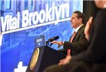 "Kingsbrook Supports ""Vital Brooklyn"""